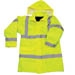 Safety Jacket Model No. CLF408