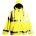 Safety Jacket  Model No. CLF403