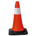Plastic Traffic Cone  Model No. TCC1