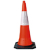 Plastic Traffic Cone  Model No. TCC2