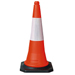 Plastic Traffic Cone  Model No. TCC5