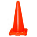 Soft PVC Traffic Cone  Model No. TCC6