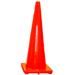 Soft PVC Traffic Cone  Model No. TCC8