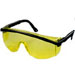 Safety Spectacles ,wide vision CE Approved Model No. CJ-2B