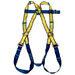 Safety Harness,Model No. SOB-D28