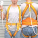Safety Harness,Model No. SA-04