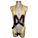 Safety Harness,Model No. SOB-D23