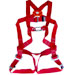 Safety Harness, Model No. SA-34