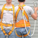Safety Harness, Model No. SA-05