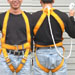 Safety Harness , Model No. SA-08