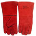 Leather Welding Gloves Model No. GL08