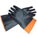 Industrial Latex Gloves Model No. GL06