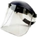 Face Shield Visor Model No. MZ-1A