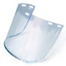 Clear Face Visors Model No. PC-20/PVC-20