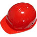 Crews Economy Construction Safety Helmets   Model No. YS-14