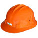Construction Safety Helmets   Model No. YS-17