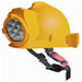 Mining Hard hats With miner Lamp  Model No. YS-998